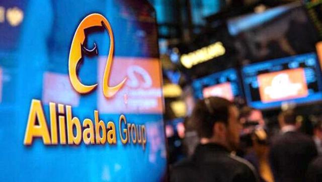 正妹進「阿里巴巴」賣命工作暴肥10KG,霸氣不幹了「改掃廁所」比以前快樂!