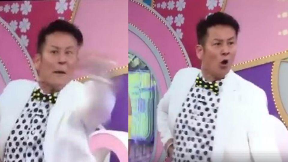批評徐乃麟「4沒」!她痛批徐乃麟「只是B咖」 ,怒揭真面目:經常把來賓當出氣包!