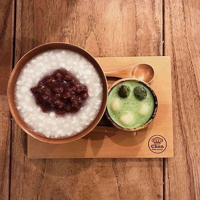 抹茶婊聽仔細了!台南5家「像是穿越任意門到日本」的超誘人抹茶甜點店,幾乎都是日本空運抹茶粉喔!