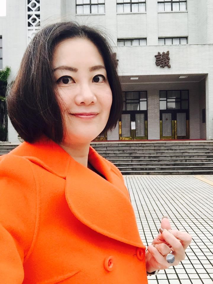 立委吳思瑤開記者會「不要向陰道課稅」引發議論!學者:「那陰莖稅呢?」
