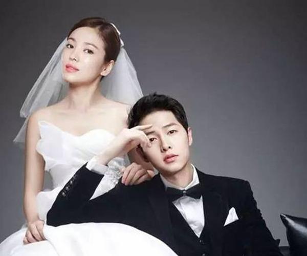 永遠看不到宋宋CP結婚!透露世紀婚禮「4不原則」...司儀也不會是李光珠!