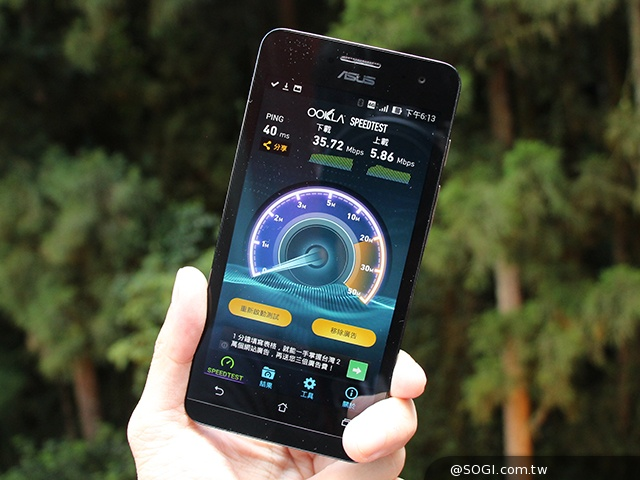 4G網速假的?全台5大電信公司「4G網速評比大公開」才發現騙很大!第一名是這家!