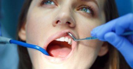 牙醫要沒工作了!傷口插入「膠原海綿體」,6周後牙齒全長出來!傳統補牙方式將走入歷史