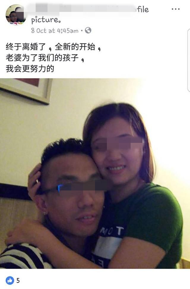 嗆正宮「老雞白」!人夫勾搭越南傳播妹拋家棄子,正當網友同情「小三照片曝光」大夥秒安靜!