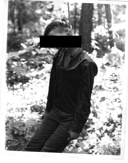 31年懸案!兒子上吊自殺6年後收到「自殺現場側拍」...獨留「字條」唯一證人也意外慘死!