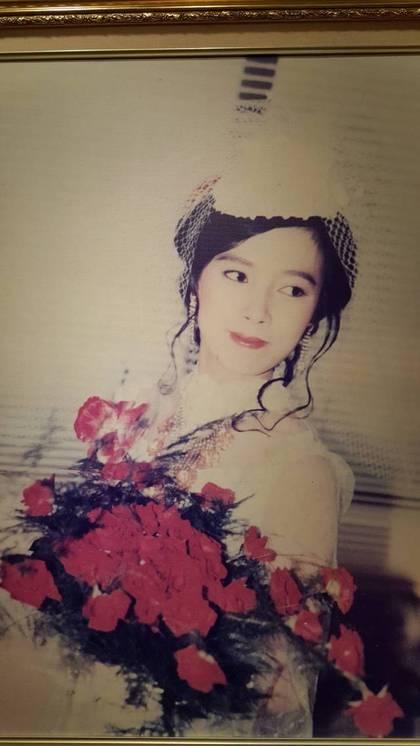 許純美年輕時「神似王祖賢」仙女照曝光,她爆自己「跟成龍有關係」!(14張)
