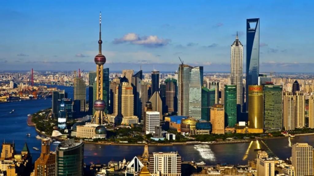 台灣人在上海被「邊緣化」?她點破現實真相是在「人」身上!