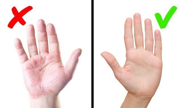 8種皮膚傳遞的「身體警訊」,突然長出大量「會痛的痣」要注意!
