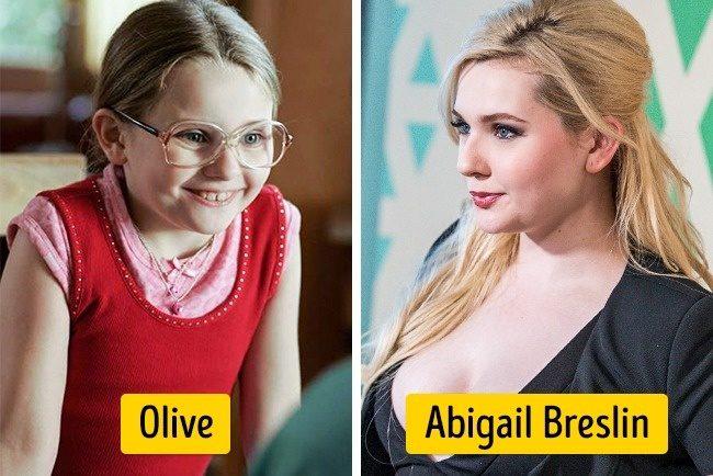 超敬業!9個為了扮演醜陋角色「犧牲色相」的超正好萊塢女星。