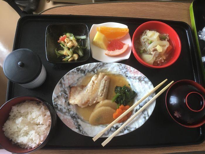 她在日本生產分享「12款美味日式月子餐照」讓別國人口水都流乾了!