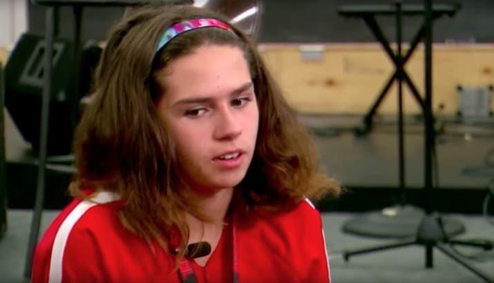 農人尋獲失蹤29天少女「獲得21萬元獎金」,將這筆錢送給少女:「她才是真正的英雄」力抗3綁匪!