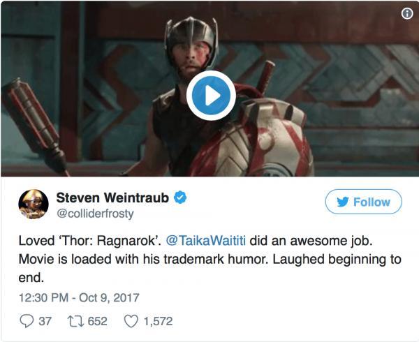 漫威史上最好笑電影!無雷《雷神3》影評:角色更多、劇情更歡樂讓你「從頭笑到尾」!