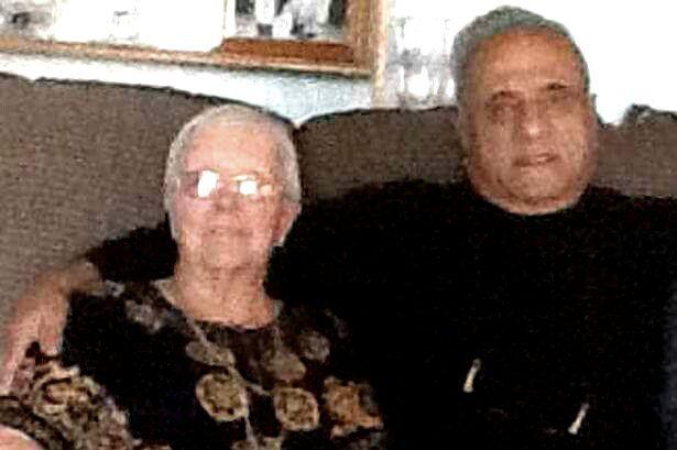 姊弟無血緣關係但情感「比海還深」,被迫分開60年後終於在「全球富豪榜」找到弟弟!
