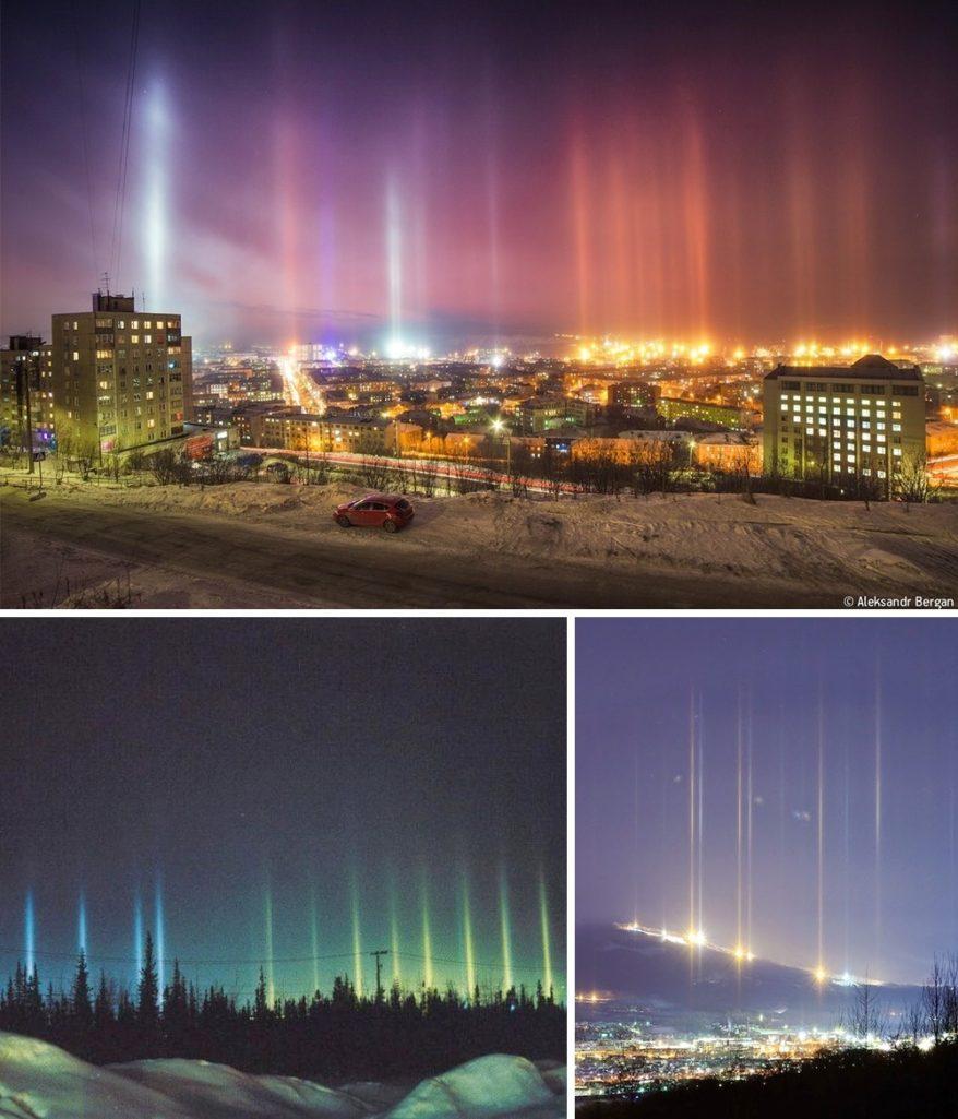16個科學家到現在都無法解釋的「不可思議驚人地球奇景」!
