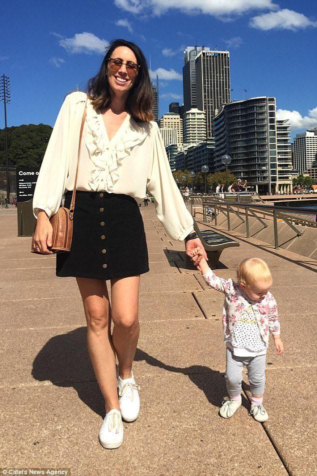 超狂節儉媽媽靠「穿二手衣」省下700萬!錢多到可以環遊世界!