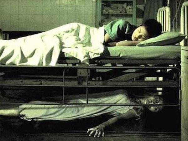16個醫護人員分享「醫院遇過最WTF的撞鬼真實經驗」...每位病人走前都會看到「祂」... (慎入)