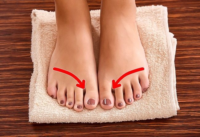 11個方法讓你「遠離腳臭」腐爛味,剪腳指甲時要多注意!