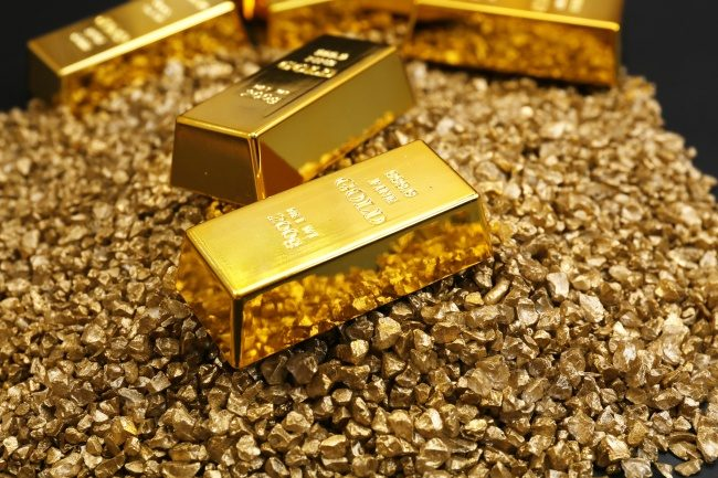 17種在你死前都不一定有機會看到的「全世界最貴原料」 「它」1克要價2千兆台幣!