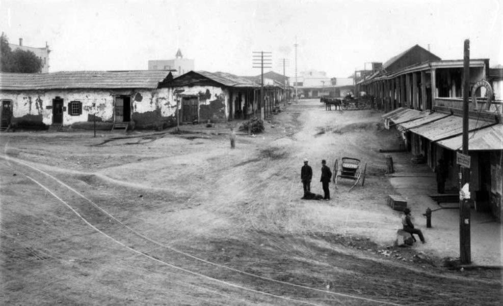 洛杉矶华人惨遭白人屠杀!1871年不能忘却的历史-美国精品资讯