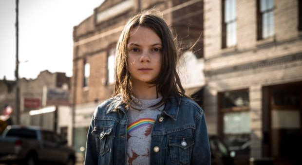 《羅根》小狼女「X 23」將推出個人電影!導演:都是《神力女超人》害的!
