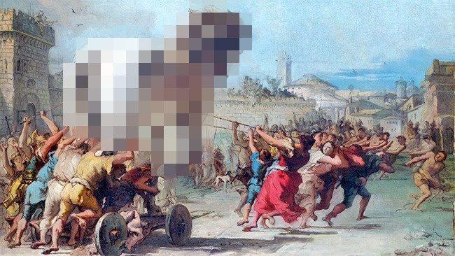 7個歷史課本上的「錯誤事實」,根本沒有「木馬屠城記」!