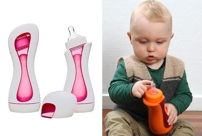 18種讓所有爸媽跪喊「怎麼不早點發明」的超智能神級育兒工具!「神奇翻譯APP」翻譯孩子在哭什麼!