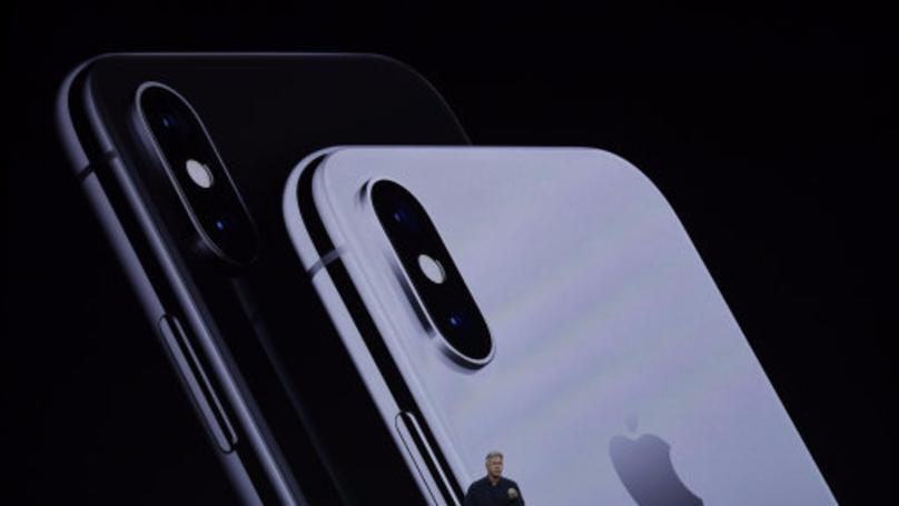 iPhone X 螢幕摔壞送修有多貴?「嚇死人價格」還是買iPhone 8比較理性!