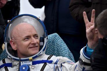 太空「聞起來」是怎麼的?太空人透露「跟地球不一樣」的怪異味道