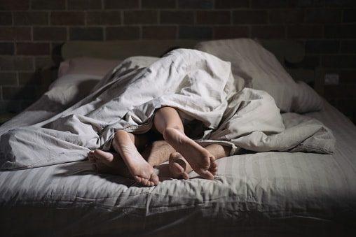 10個常見夢境背後代表的「不發現會危險的心理狀態」,夢見自己「裸體」要小心!