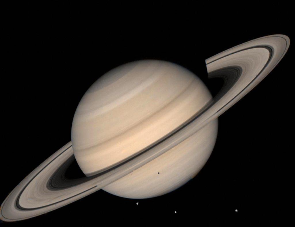NASA公布在外太空錄到的「恐怖聲音」,聽完後突然不想離開地球...