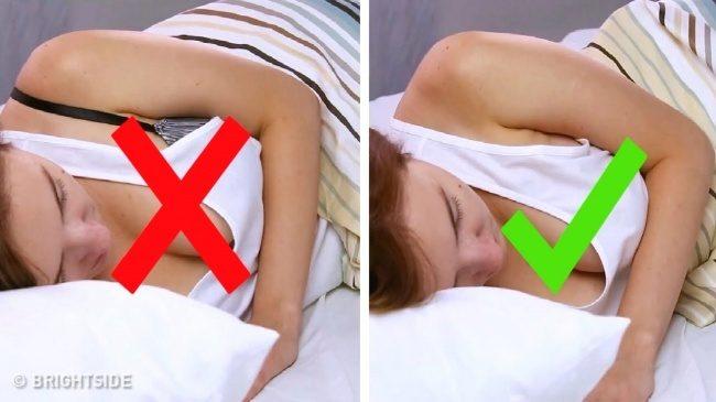 16個讓你越睡越香輕鬆一覺到天亮的「失眠殺手妙招」蒜頭竟然可以助眠!