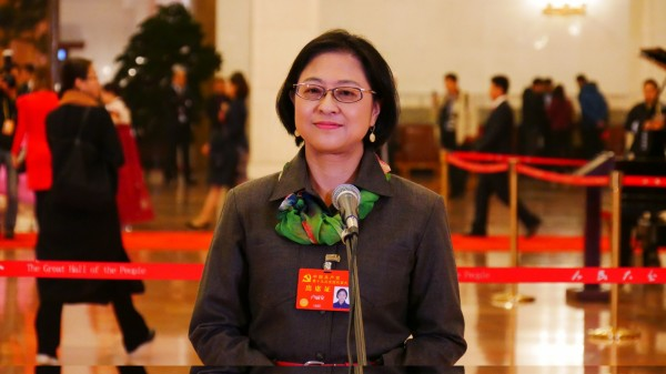 盧麗安成為「中共黨代表」夫妻台灣戶籍遭取消,家屬怒批「政府炒作」網:歡迎來台旅遊!