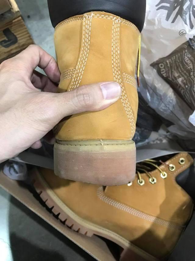 等到好市多專屬「踢不爛」!一開鞋盒「滿滿驚喜」網友看傻:前鞋主也太...