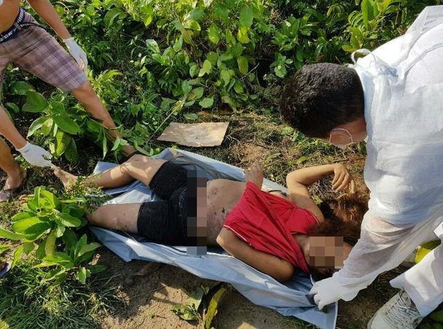 巴西情侶「交合多次生不出孩子」,竟殘忍下手女同事「剖肚取嬰」後棄屍!