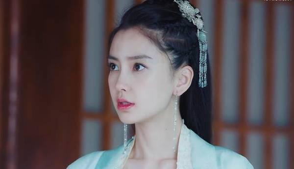 女主角唐嫣被Angelababy擠掉男主角直接辭演...換上新男主角 網友:苦了他了