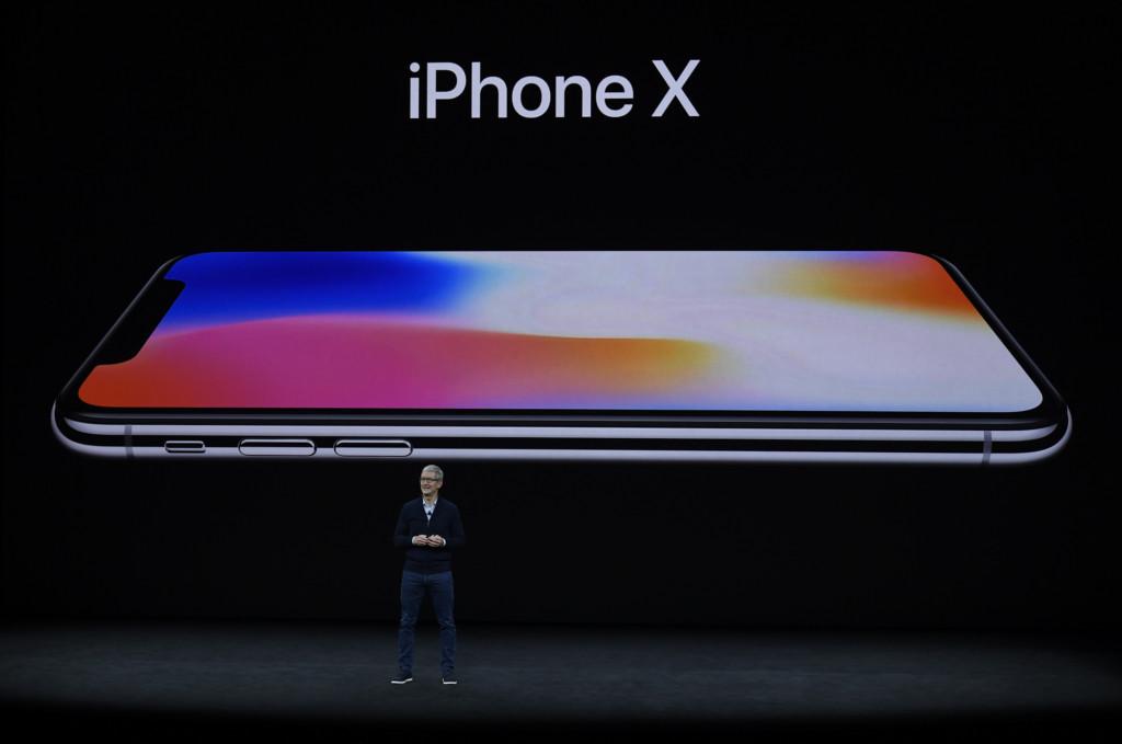 舊款更好用!蘋果聯合創辦人表明「不打算用iPhone X」,直言從6代開始「每支都一樣」沒任何創新