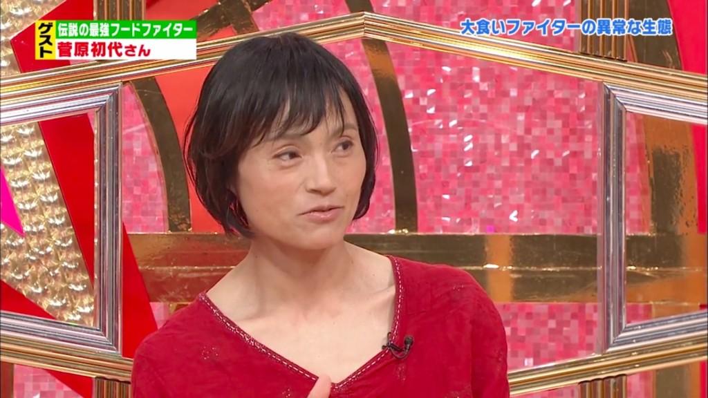 最高紀錄10分鐘嗑光399碗麵!日本三連霸「魔女大胃王」拚死吃不能停...其實是因為逼不得已!