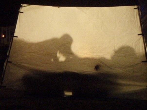 帳篷過夜被旁邊人強行口愛愛,台男害怕「裝睡」慘遭不起訴!