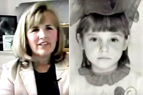 夢到小女孩「叫她媽媽」女子越洋尋找領養她,沒想到2週後收到更心碎「姐姐來信」...(影片)