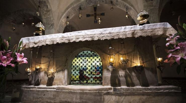 考古學家在土耳其發現「聖誕老人的遺骸」,考古學家:屍骨完好的可能性很大