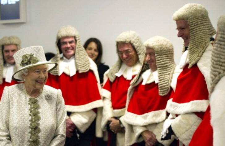 10項只有「英國女王」才可以不用遵守的法律 權力滔天沒人可控告她