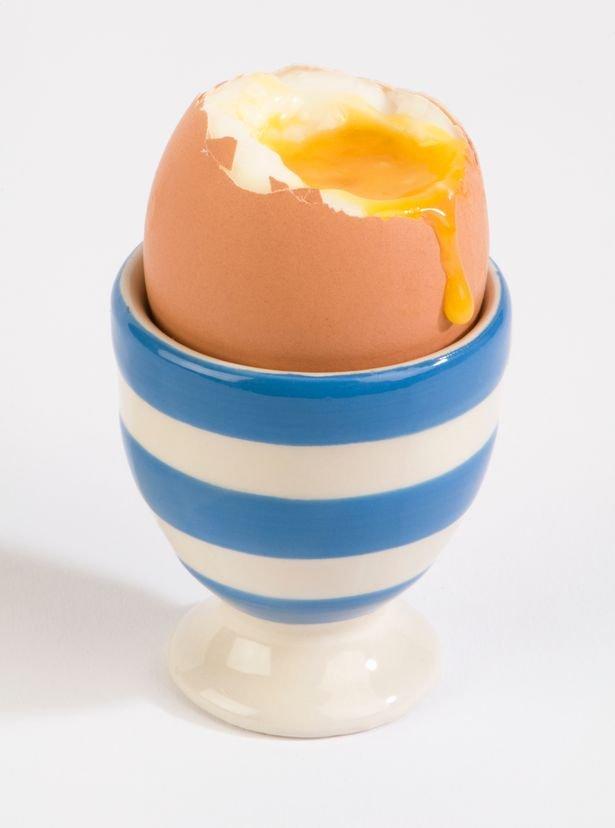好消息,英國專家宣布:孕婦「這個條件下」也能吃半熟蛋了!