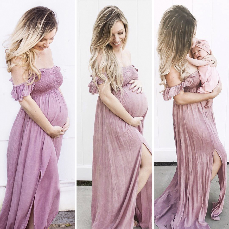 寶寶出生就聽不到 醫生治好後「第一次聽到媽媽聲音」瞬間爆淚