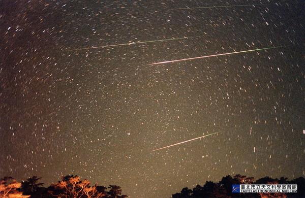 10月最大流星雨來了!獵戶座流星雨大爆發「10/21晚上登場」,每小時「肉眼可見」20顆!