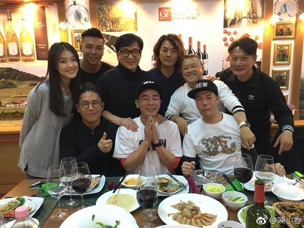 新《古惑仔》再翻拍!山雞、陳浩南5人將聯手「再劈台灣虎」...很可惜缺了「他」!