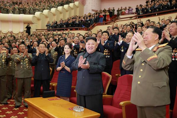 脫北高官透露:金正恩恐怕撐不過一年,而且會死很多人...