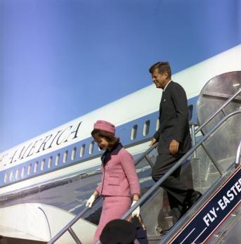 前CIA成員透露「甘迺迪遇刺案真相和真兇」,親眼目睹「他」和殺手見面的關鍵時刻!