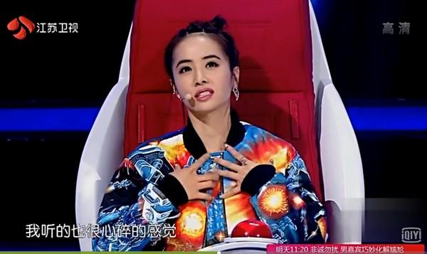 蔡依林經典曲《倒帶》被狂改成「心碎版本」,和小宇同台合唱「評審嚇到吃手手」:會再紅10年!(影片)