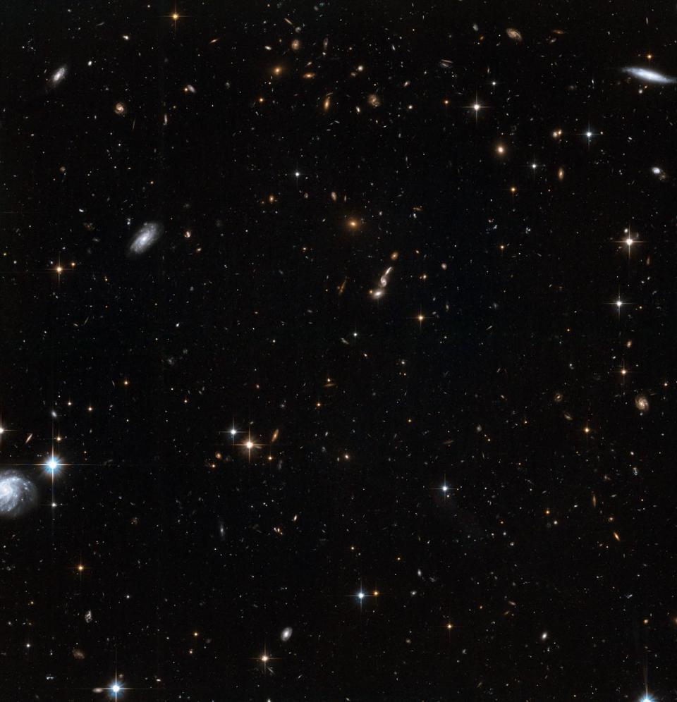 天文學家發現「史上最困難的宇宙謎團」...竟有星球比宇宙還要古老!