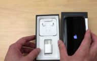 他花500元夾到兩支「iPhone 7」超爽!結果打開一看傻眼了...(影片)
